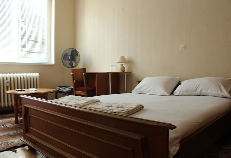 Guest rooms Repos, Sofia, Basic Double Room, Room