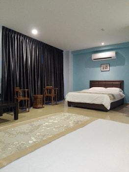 Fotografia do Tiong Hua Hotel em Johor Bahru