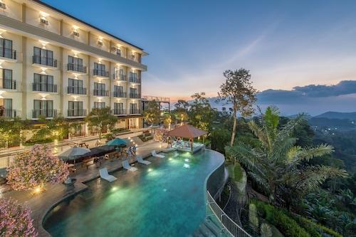 塔旺曼谷娜瓦飯店/