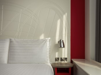 Picture of Ibis Styles Glasgow Central in Glasgow
