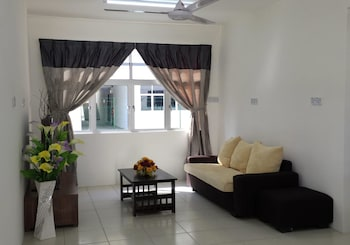 Bild vom Bistari Homestay in Batu Pahat