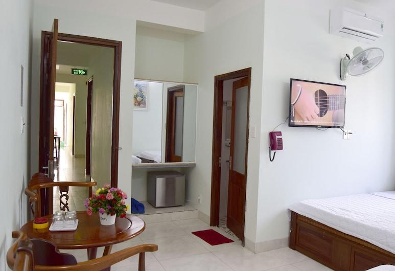 Khach San Huong Giang, Βουνγκ Τάου, Family Δωμάτιο, Δωμάτιο επισκεπτών