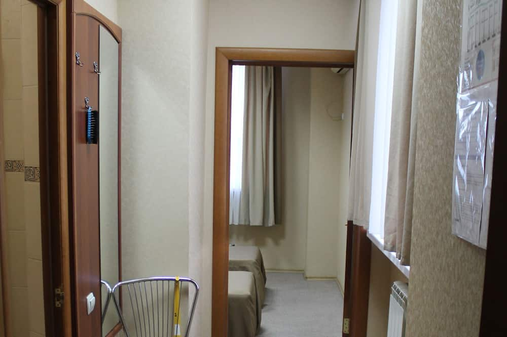 Двухместный номер «Классик» с 2 односпальными кроватями - Гостиная