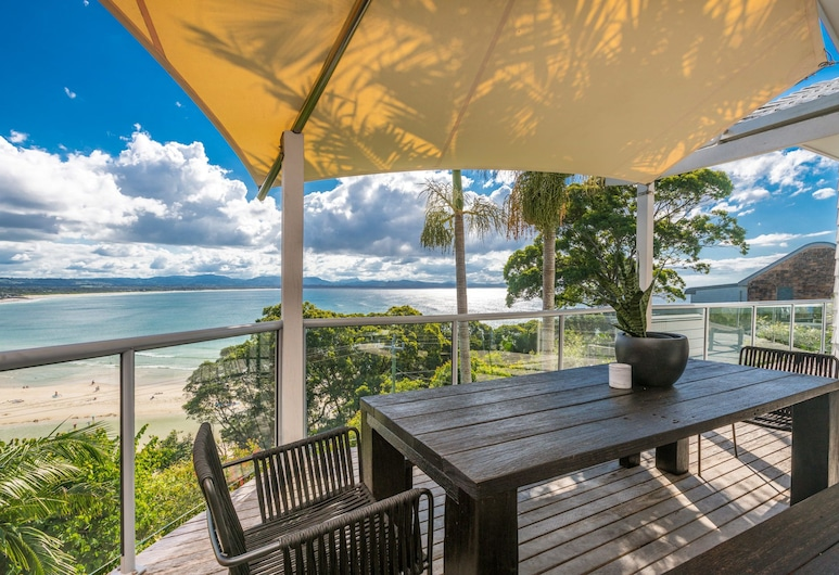 Your Luxury Escape - Sway, Byron Bay, Outdoor Dining