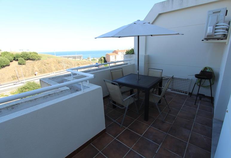 Minimalist Condo in Fuengirola, Fuengirola, Lägenhet, 1 sovrum, Terrass