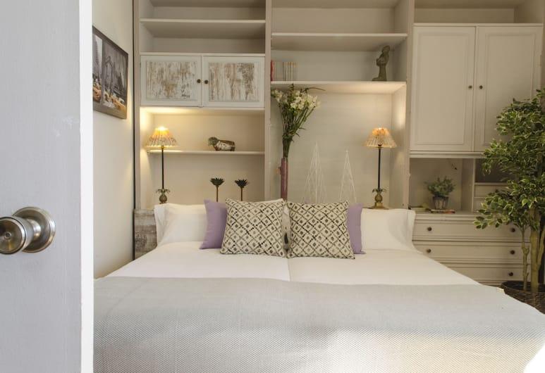Alterhome Apartamento Chamberí II, Madryt, Apartament, Pokój