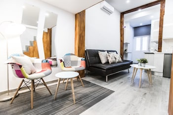 Image de Apartamento Malasaña I à Madrid