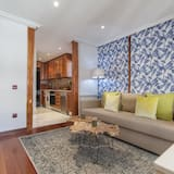 Apartemen, 1 kamar tidur - Area Keluarga