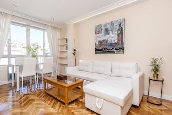 Picture of Alterhome Apartamento Plaza de las Ventas I in Madrid