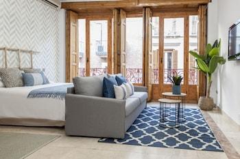 Picture of Alterhome Apartamento Plaza Santa Ana II in Madrid