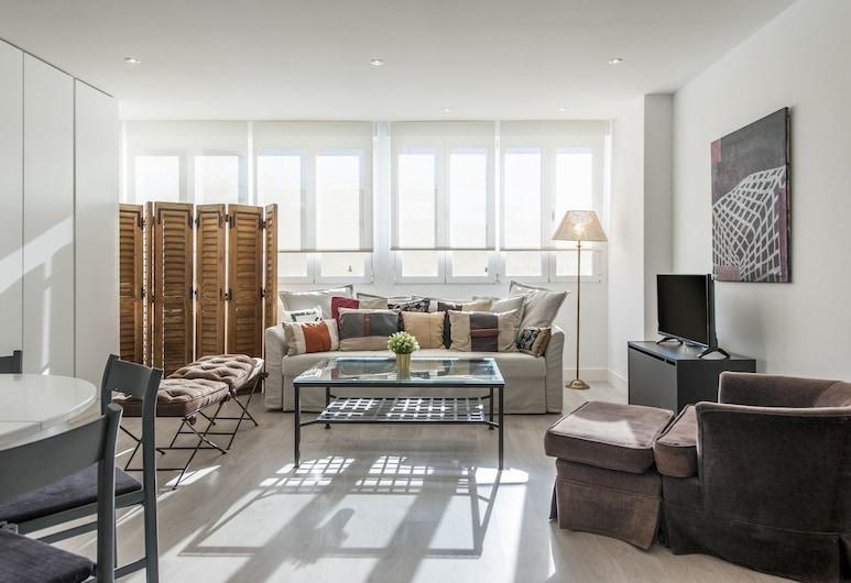 Apartamento Principe de Vergara II, Madrid