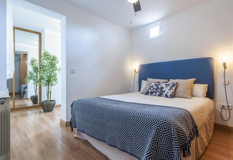Apartamento Puerta del Sol V, Madrid, Apartment, 3 Bedrooms, Room