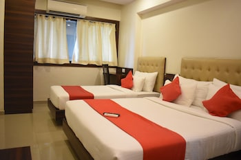 Fotografia do Hotel Mumbai International em Mumbai