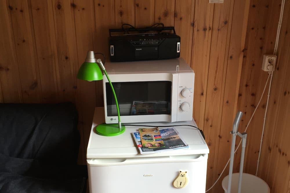 Cabaña (1) - Minirefrigerador