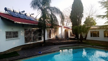 Fotografia do Fourways Backpackers Lodge em Sandton