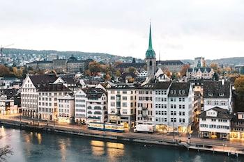 Foto van aja Zuerich in Zürich