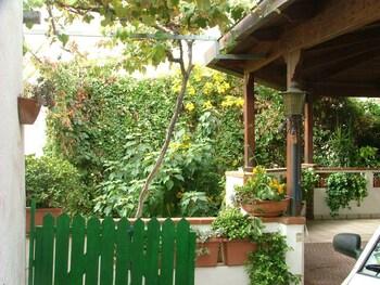Bild vom La Villetta B&B in Villa San Giovanni