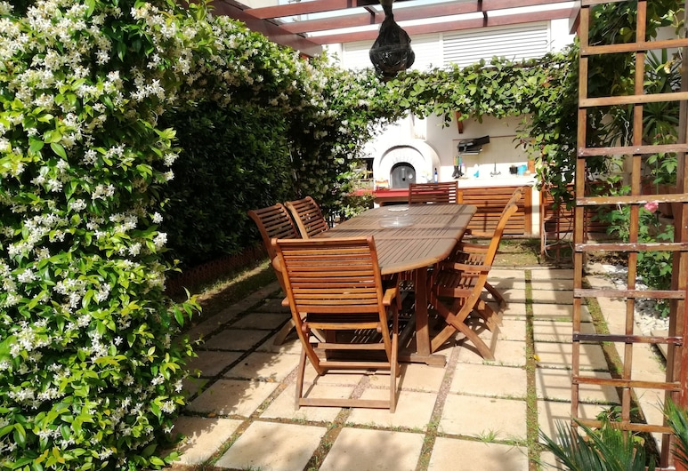 House With 3 Bedrooms in Ragusa, With Furnished Balcony and Wifi - 600 m From the Beach, Ragusa