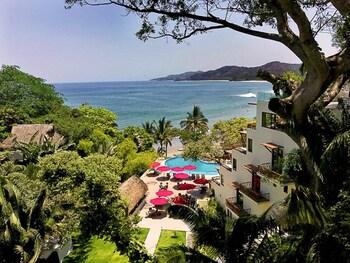 Selline näeb välja Ysuri Sayulita - Beachfront Hotel, Sayulita