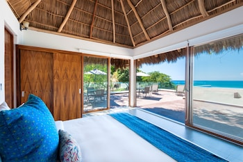 ภาพ Ysuri Sayulita - Beachfront Hotel ใน Sayulita
