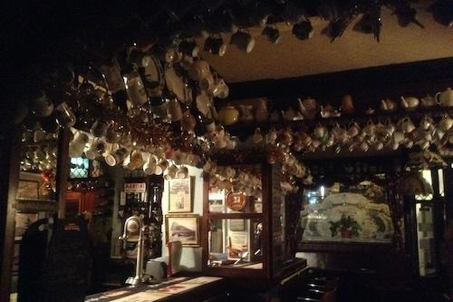 公牛飯店/