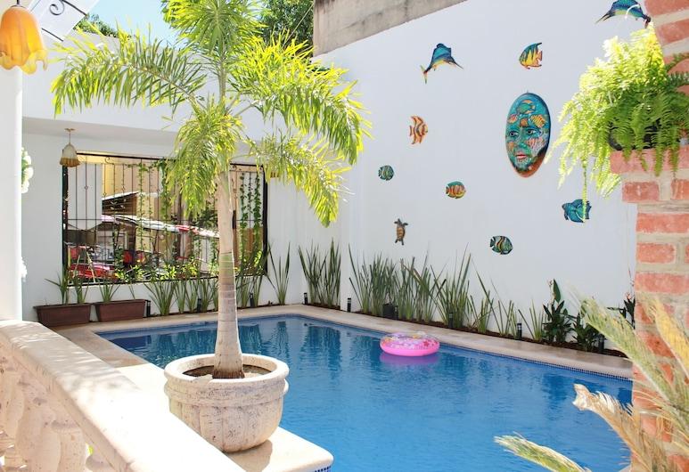 Hotel Villas Amalia, Sayulita