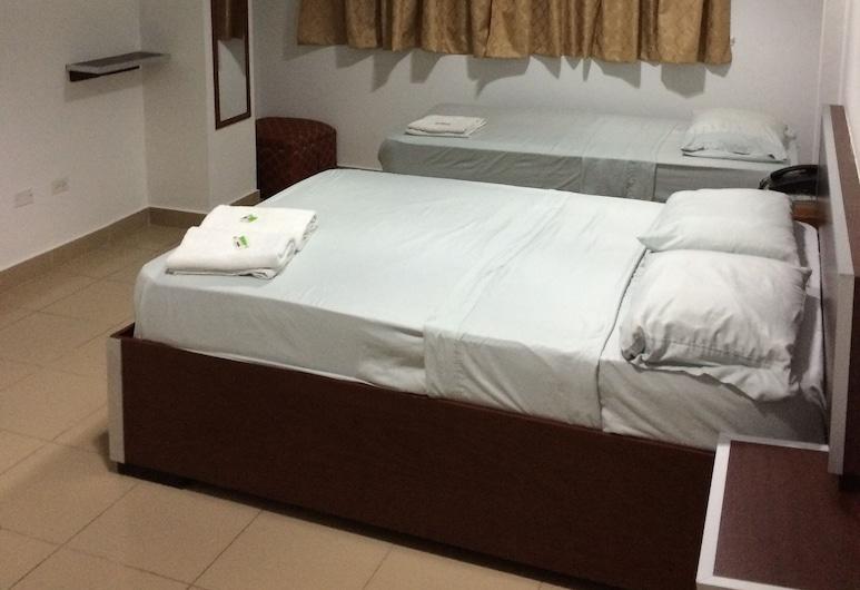Residencial Turistico el Descanso, Panama City, Guest Room