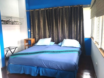 Picture of DOS PALMITOS B&B in Panama City