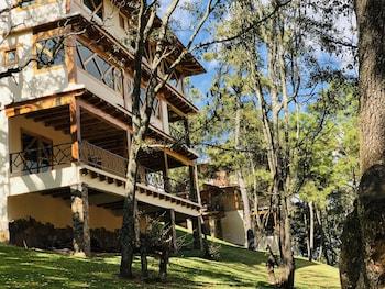 Foto del Grand Chalet by Bellavista Cabañas en Mazamitla
