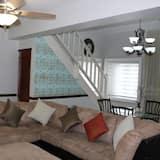 Apartmán typu Exclusive - Obývací prostor