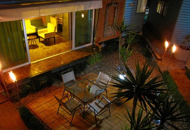 綠桌住宿旅館, 聖米蓋爾德 – 阿言德