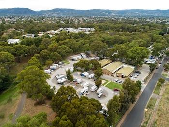 Bild vom Windsor Gardens Caravan Park in Adelaide