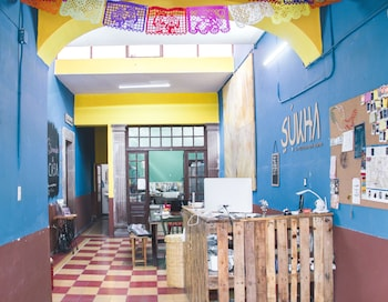 Picture of Sukha Hostel in San Luis Potosi
