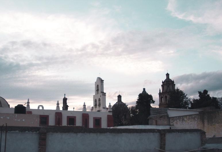 Sukha Hostel, San Luis Potosi, Santiago, Oda