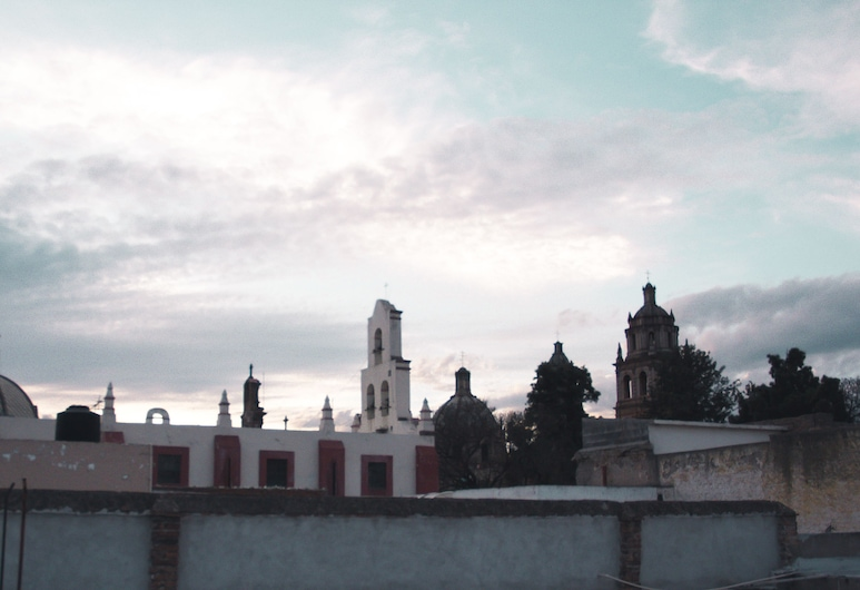 Sukha Hostel, San Luis Potosi, Santiago, Quarto