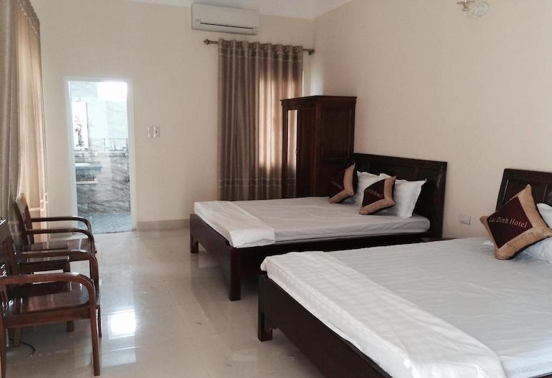 Lai Dinh Hotel, Sam Son