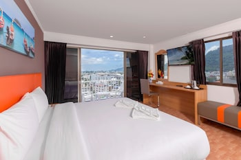 Picture of Patong 7Days Premium Hotel Phuket in Phuket