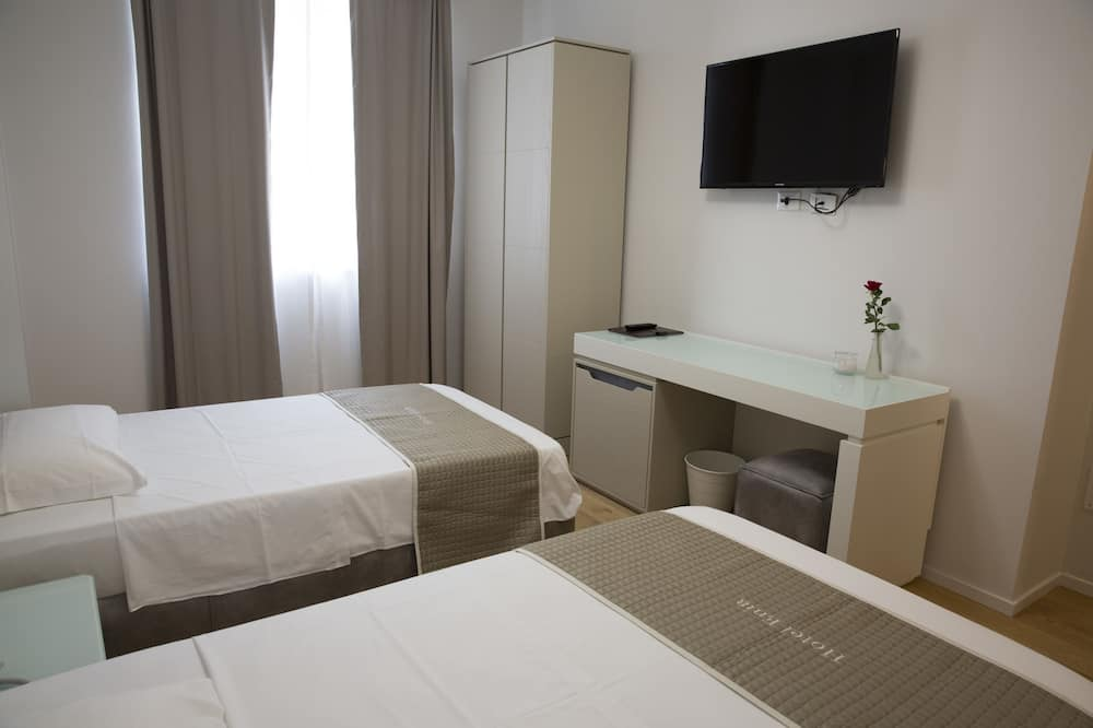 Superior Double or Twin Room, 1 Bedroom, Accessible - Guest Room