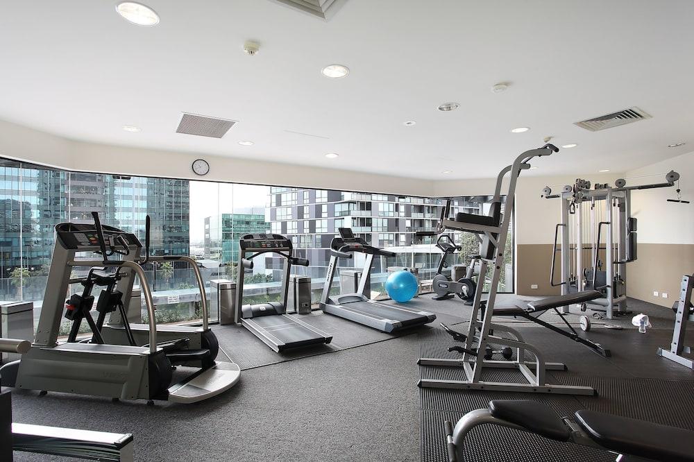 Salle de sport/fitness