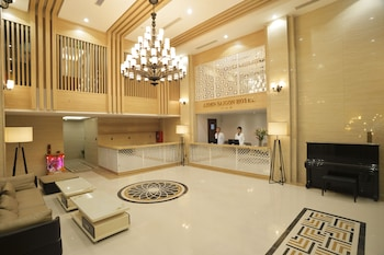 Picture of Aiden Saigon Hotel in Ho Chi Minh City