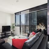 Apartament typu Business, 3 sypialnie, dla niepalących - Powierzchnia mieszkalna