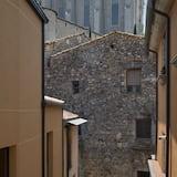 Appartement, 1 slaapkamer (4 pax) - Balkon