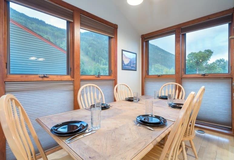Telluride Lodge 338 3 Bedroom Condo, Telluride, Mieszkanie, 3 sypialnie, Pokój