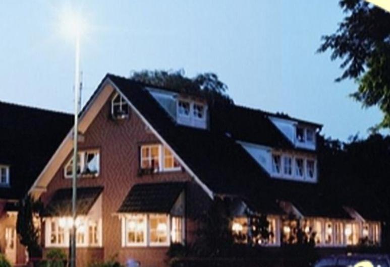 Marienthaler Gasthof, Hamminkeln, Hotel Front