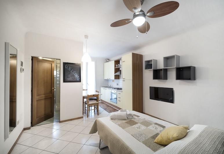 Porcellana 25 House, Florencia, Apartmán, Obývacie priestory