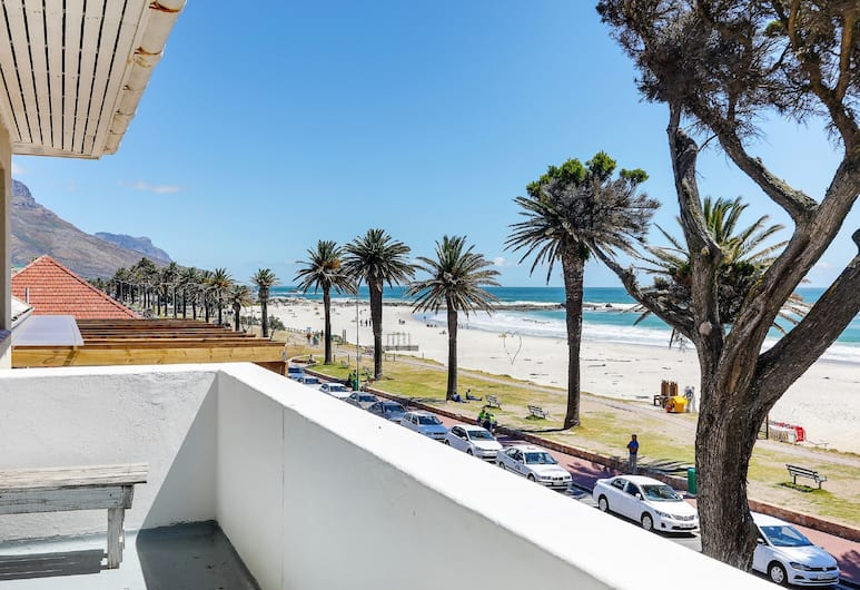 Apartments on the Bay Camps Bay, Cape Town, Terrace/Patio