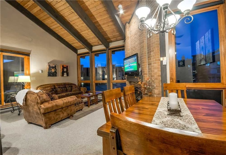 Lodge A 301, Steamboat Springs, Zimmer