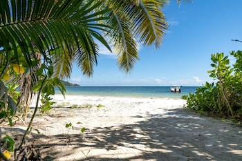 Praslin Adası bölgesindeki Bliss Hotel Praslin resmi