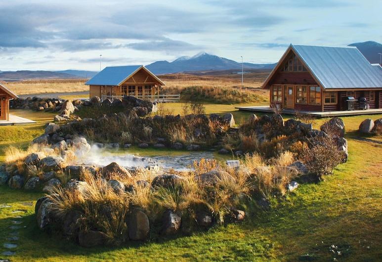 Hestasport Cottages, Skagafirði