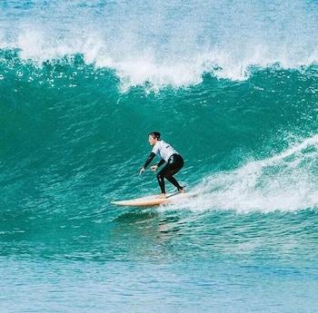 Picture of Surfer's Den Ericeira in Mafra